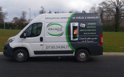 granule-service entretien