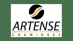 ARTENSE - poele a granule